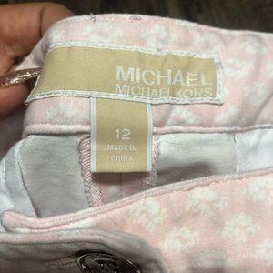 Michael Kors Work Trousers